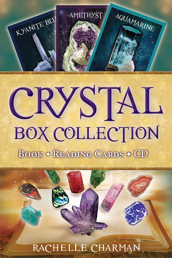 Crystal Box Collection
