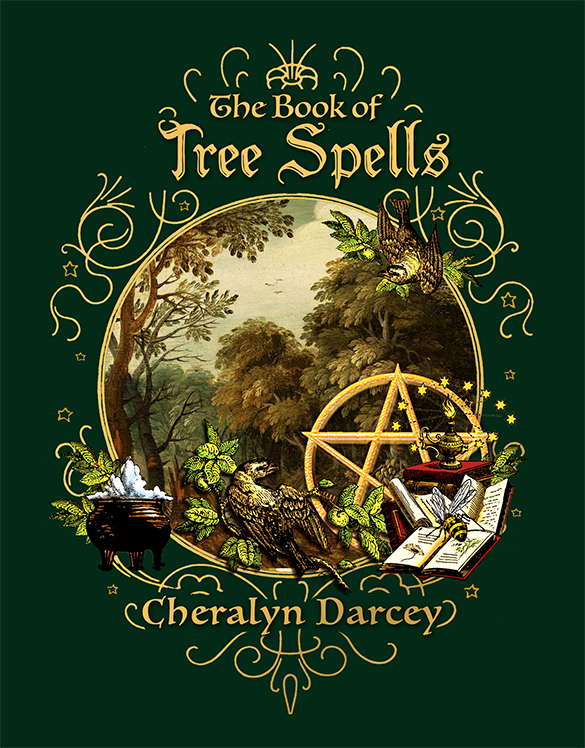 Book of Tree Spells