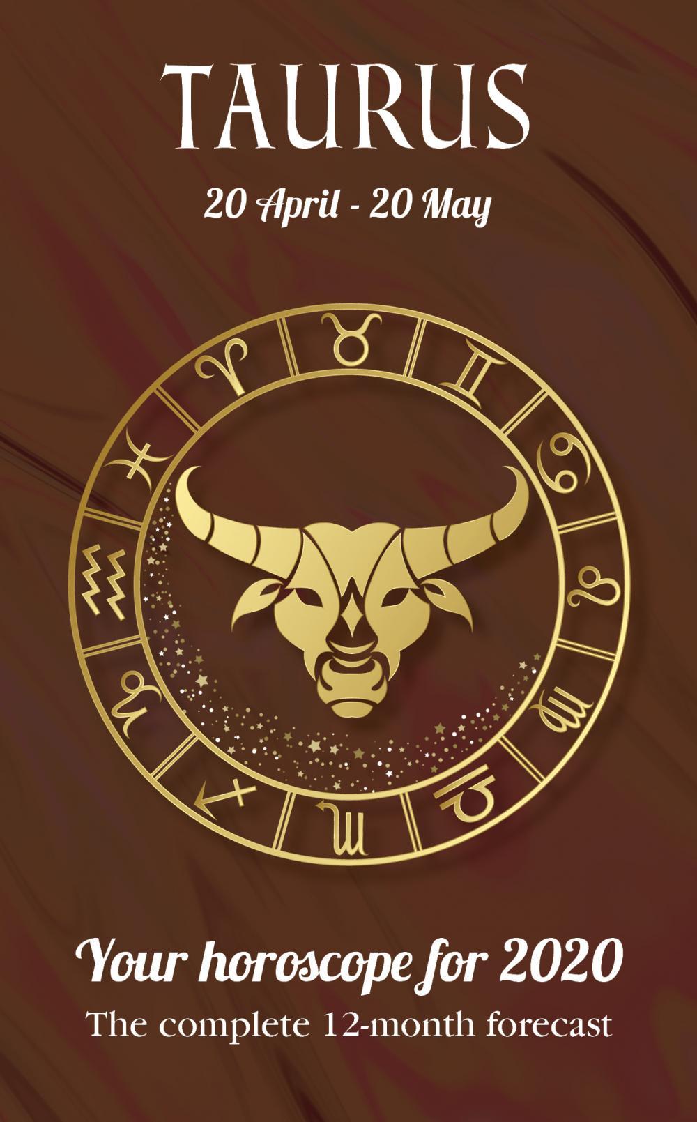 Your Horoscope for 2020: Taurus