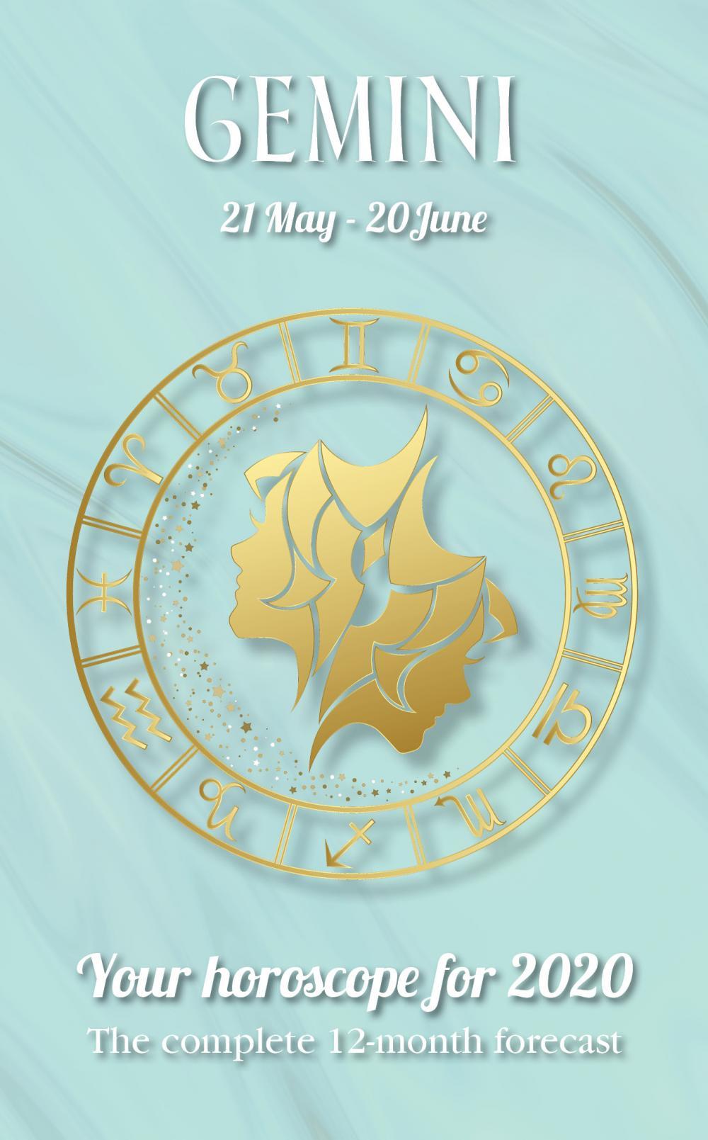 Your Horoscope for 2020: Gemini