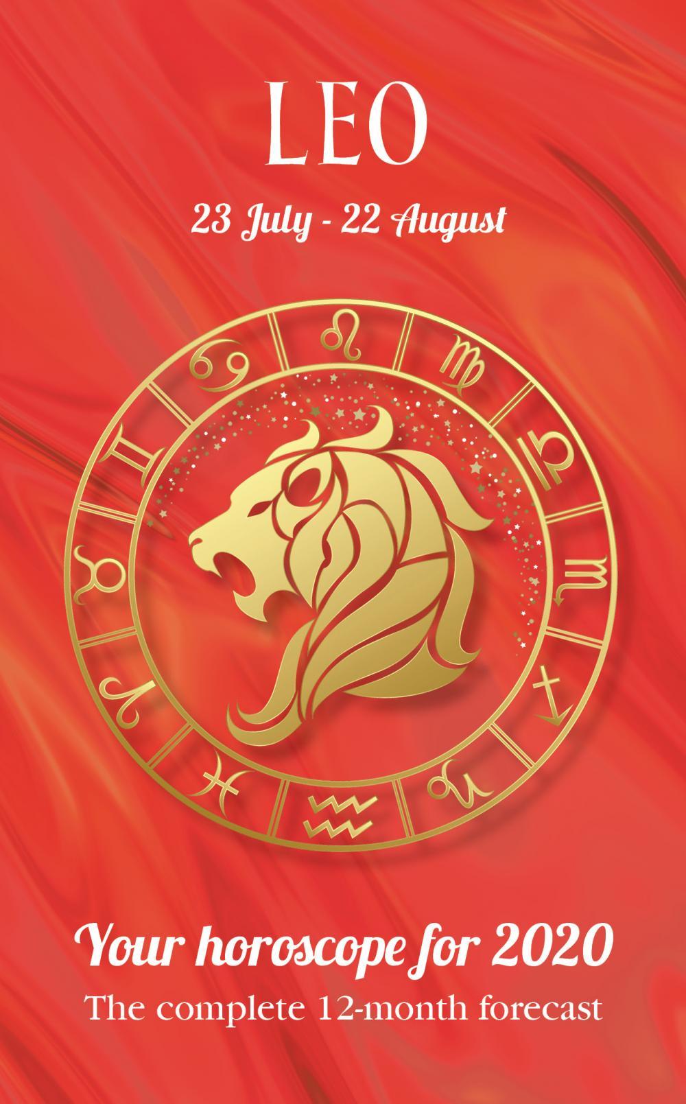 Your Horoscope for 2020: Leo