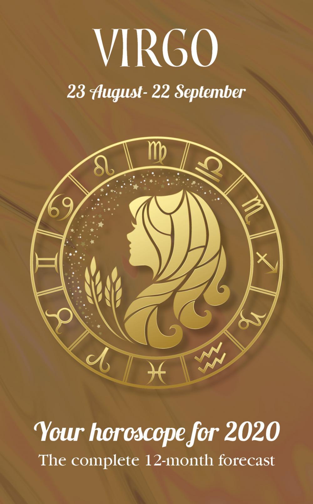 Your Horoscope for 2020: Virgo