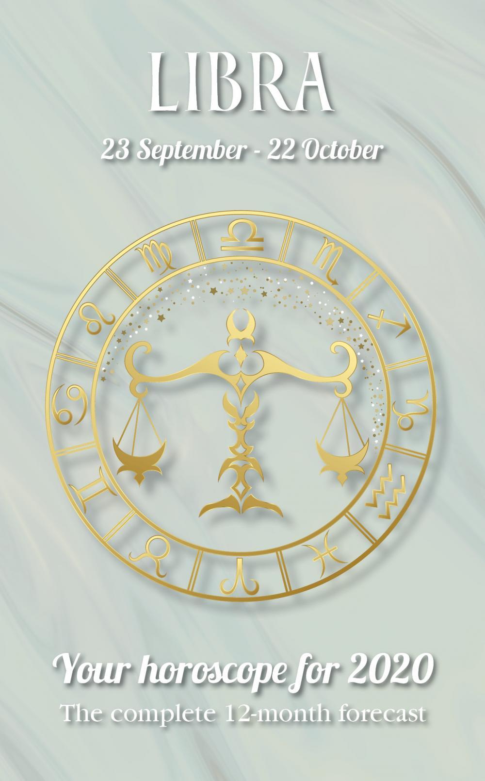 Your Horoscope for 2020: Libra