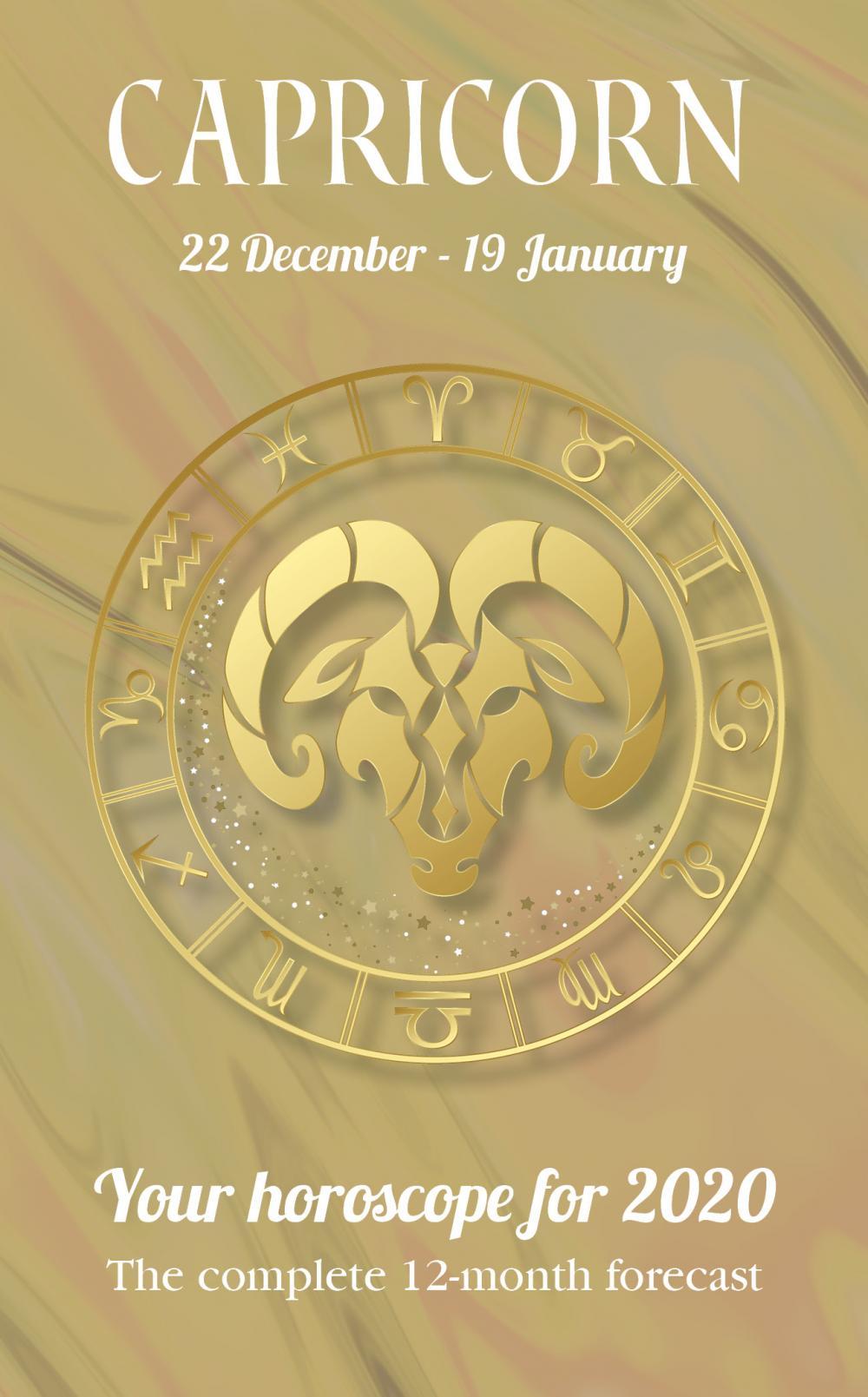 Your Horoscope for 2020: Capricorn
