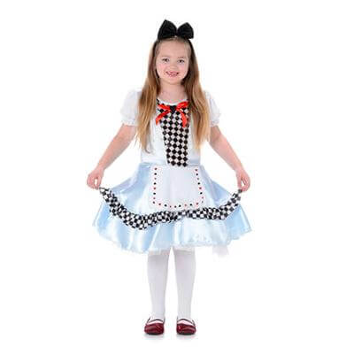 Fairytale  sc 1 st  Discount Party Warehouse & Girls Costumes u0026 Dress Ups | Discount Party Warehouse