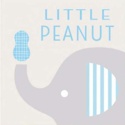Little Peanut Baby Shower Decorations Australia