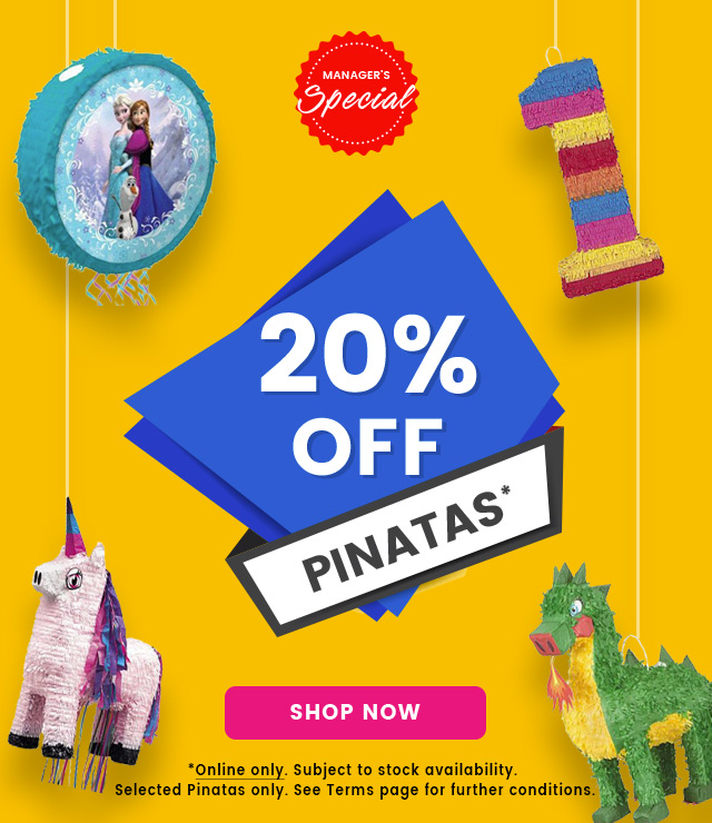 Christmas Decorations Shops Sydney: Party Supplies & Tableware, Party Shop Online