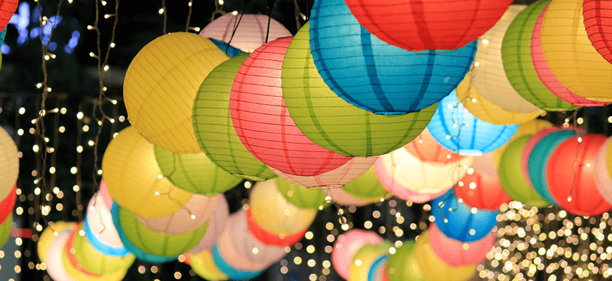 Party Decorations - Discount Party Warehouse
