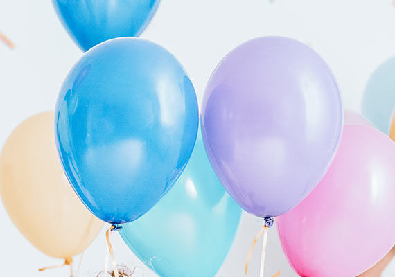 Balloons - Discount Party Warehouse