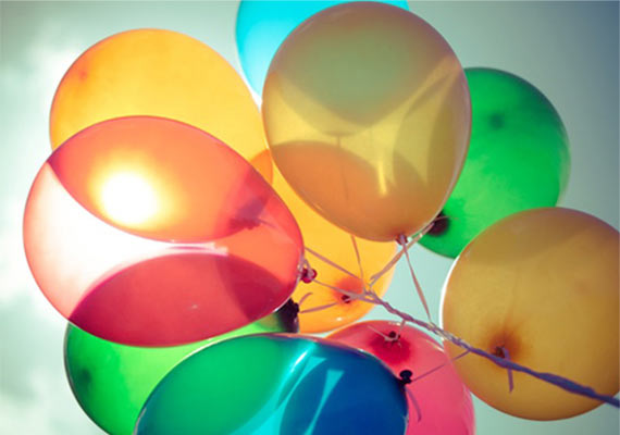 Party Balloons Catalogue - Discount Party Warehouse