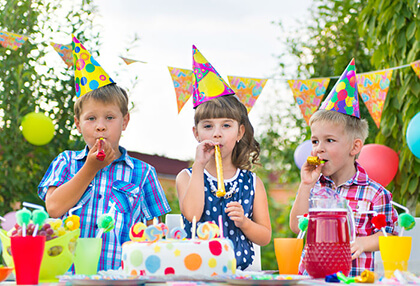 Party Themes - Discount Party Warehouse