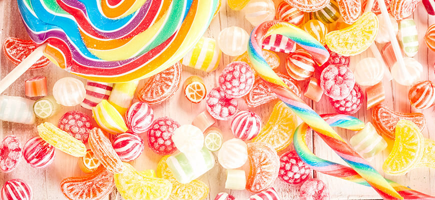 Discount Party Warehouse - Lollies