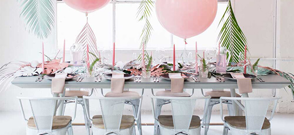 Discount Party Warehouse - Party Tableware