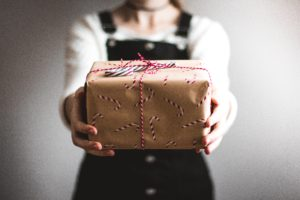 The best gift these holidays? Let's un-wrap it!