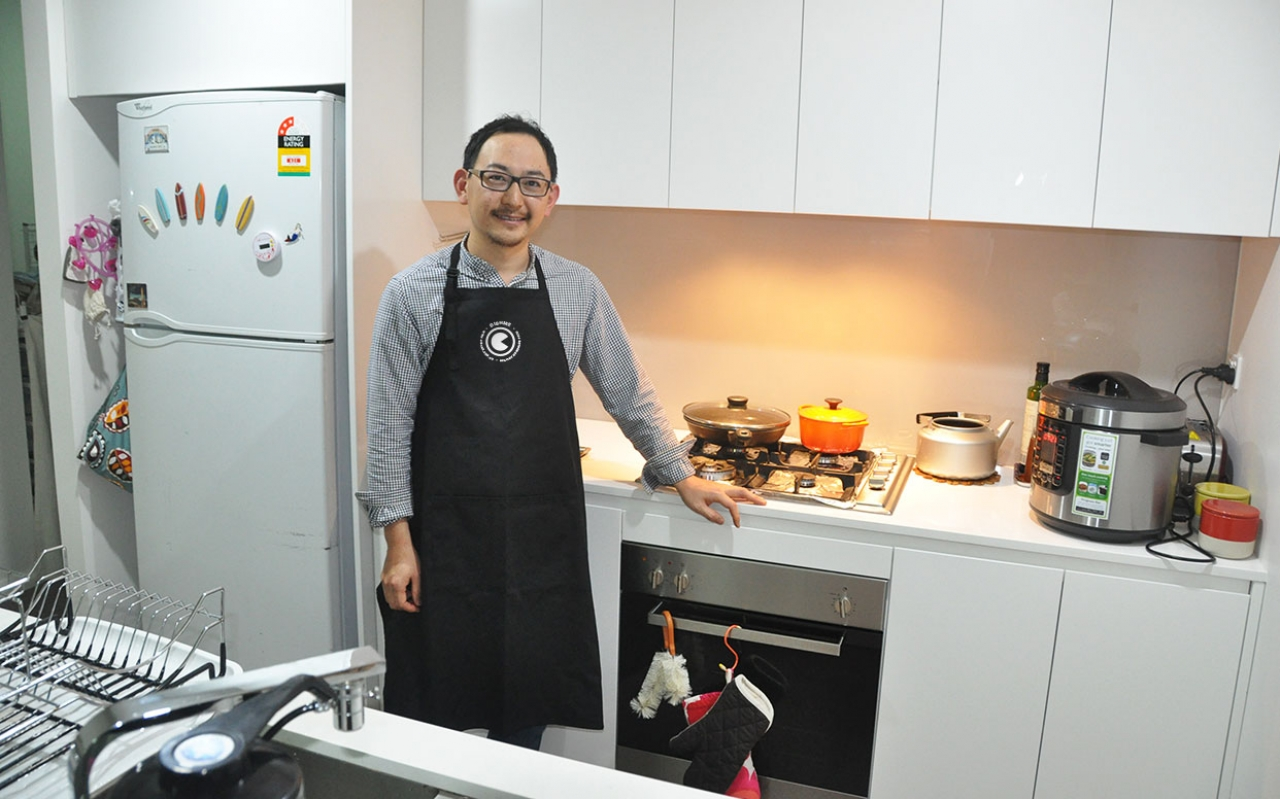 Tetsuya - Home Catering Delivered Canterbury