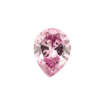 0.10ct 5PP Pear