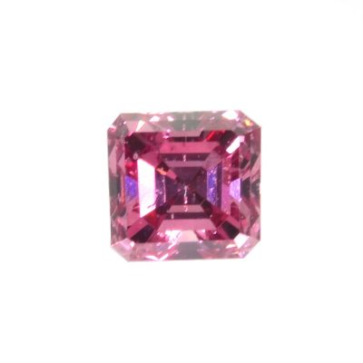 0.23ct 1PP Sq Emerald
