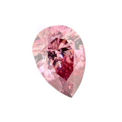 0.23ct 3PR Pear
