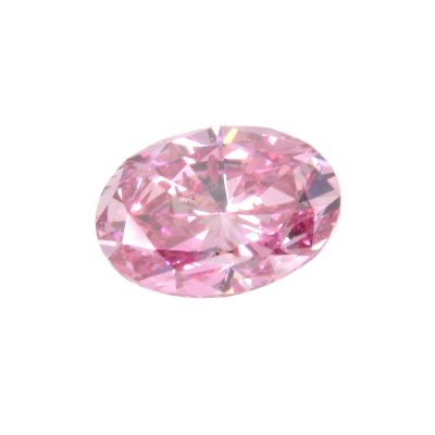 0.38ct 4P Oval