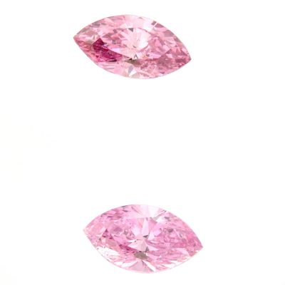2 = 0.24ct 4PP Marquise
