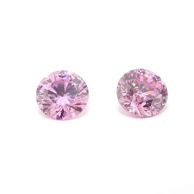 2 = 0.36ct 4PP Round Pair