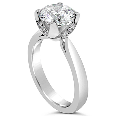 Unique Engagement Rings Brisbane