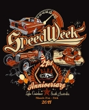 Speed Week 2011