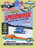 DLRA Speed Week 2014