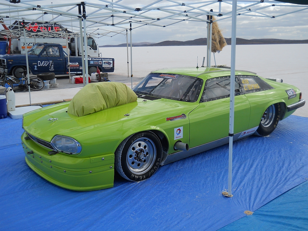 2015 Speed Week Monday Racing Dry Lakes Racers Australia