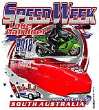 Speed Week 2018
