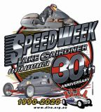 Speed Week 2021
