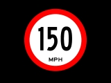 150 MPH Club