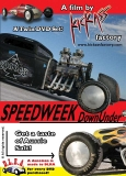 Speedweek Downunder DVD