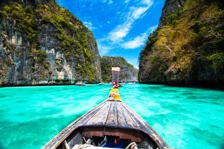 Best of Thailand & Malaysia Cruise