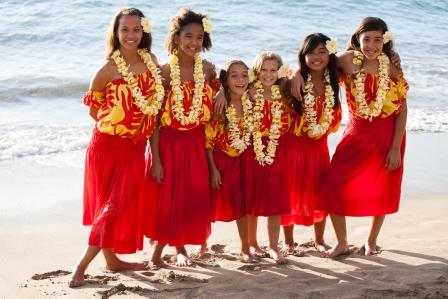 Mahalo Hawaii!