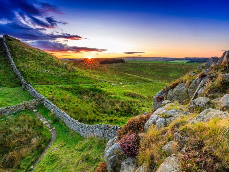 Britain & Ireland Explorer