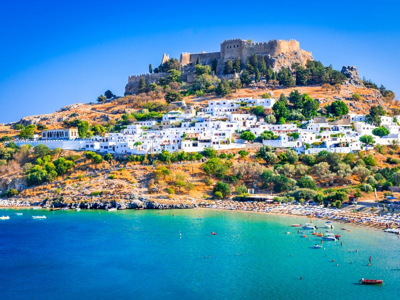 Mediterranean Empires & Adriatic Dream