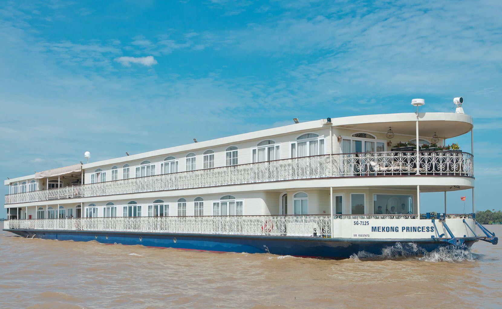 Ultimate Mekong Discovery