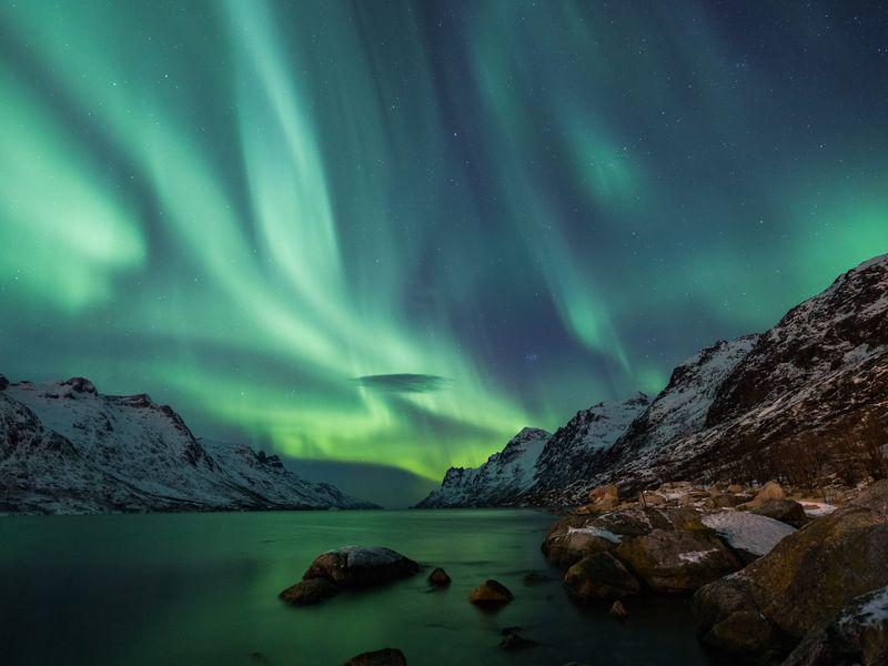 Northern Lights Luxury