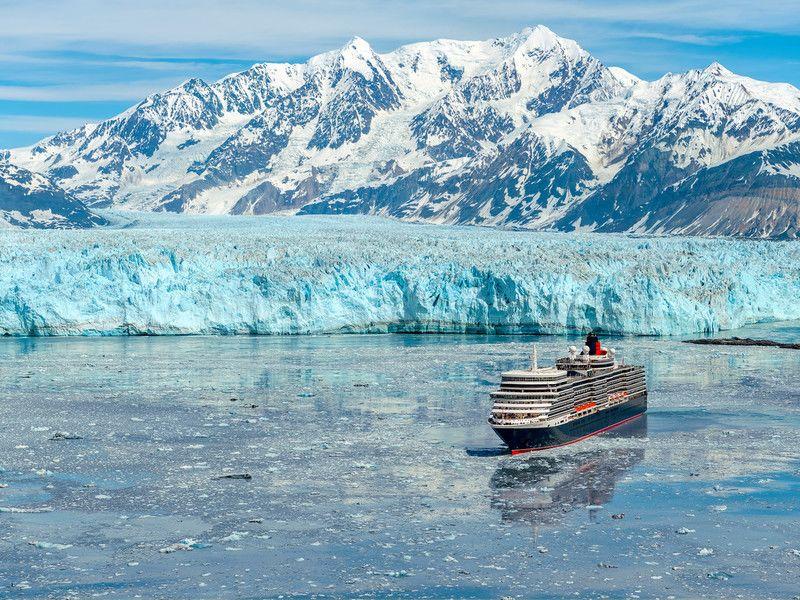 Royal Alaska & Japan