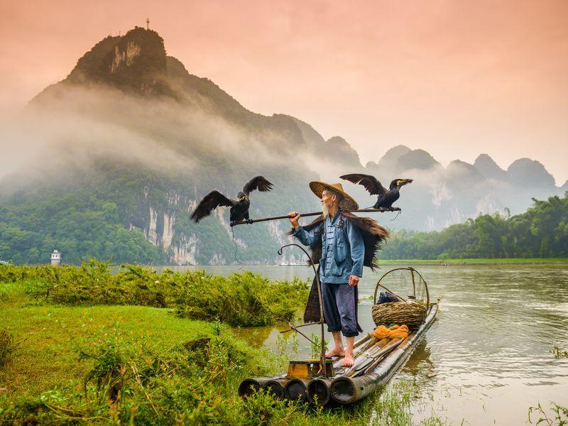 Majestic Yangtze & Japan Explorer