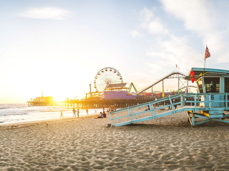 California Dreaming & Mexican Coastlines