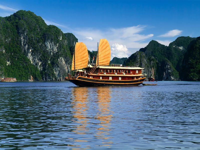 Exotic East Asia Explorer