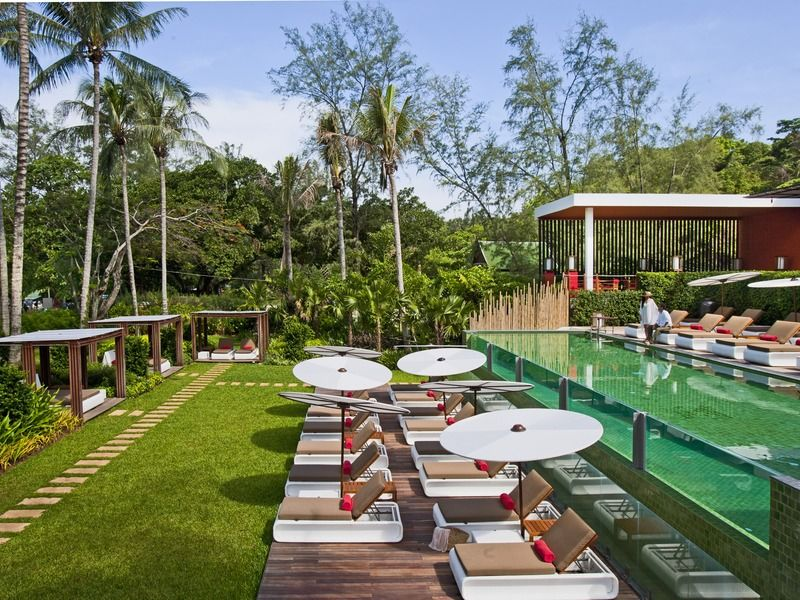 Find Peace in Phuket