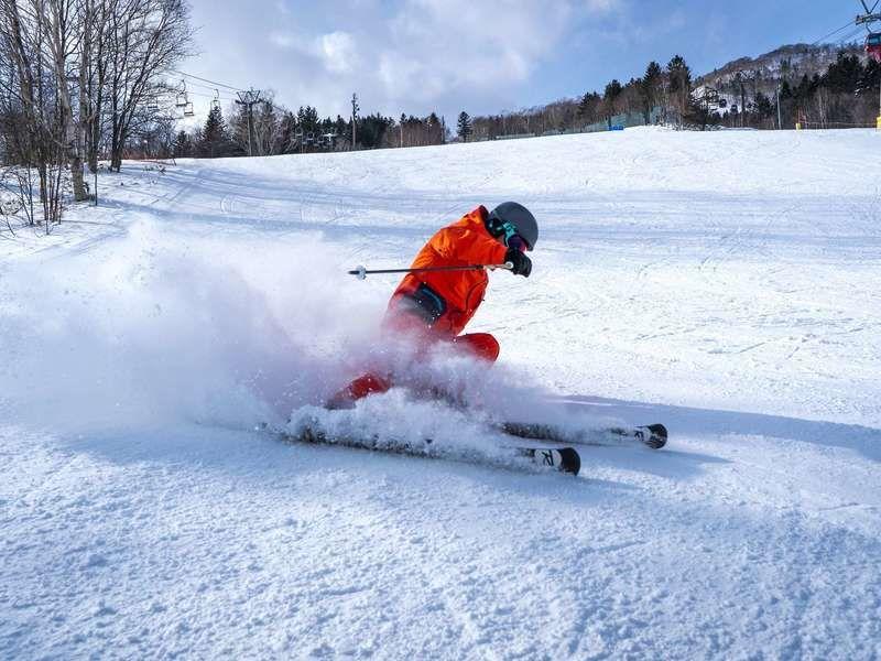 Sapporo Snow Escape