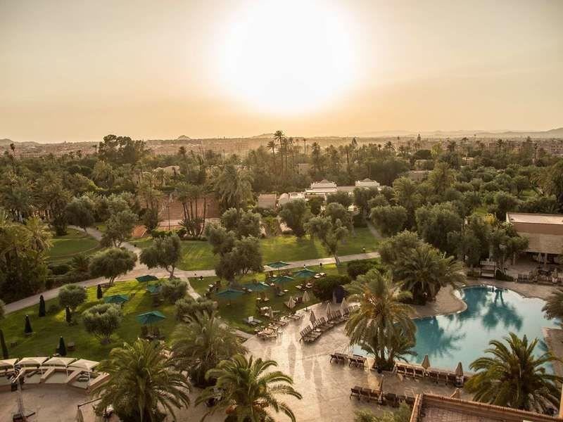 Marvellous Marrakech