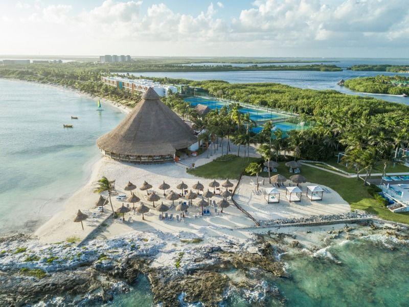 Maya Culture, Margaritas & Majestic Beaches