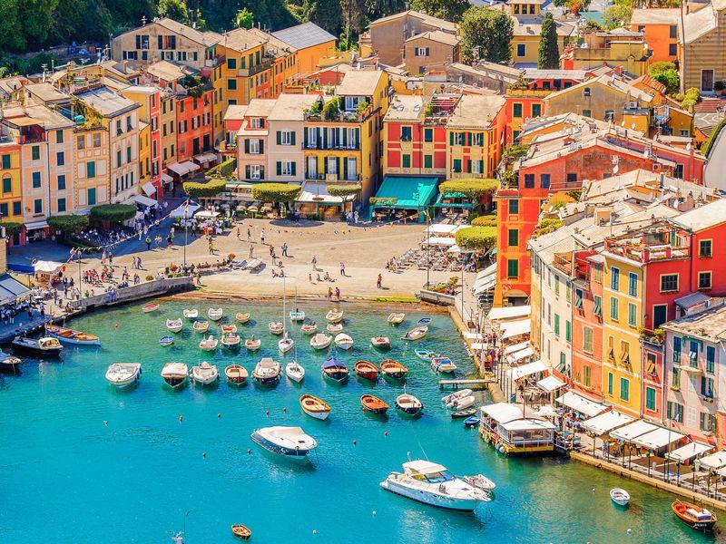 Italian Indulgence