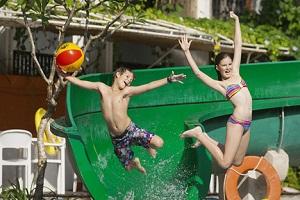 BALI - Sanur Paradise Plaza Suites