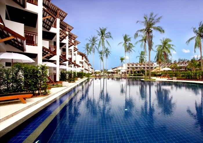 PHUKET - Sunwing Resort Kamala Beach
